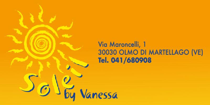 Soleil by vanessa
